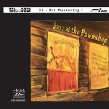 JAZZ AT THE PAWNSHOP - Voll.1 - 2 - 3 - DVD