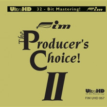 THE PRODUCER'S CHOICE! Vol.2