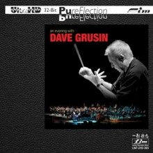 DAVID GRUSIN: An Evening with Dave Grusin