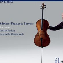 SERVAIS A - F.: Musica per violoncello