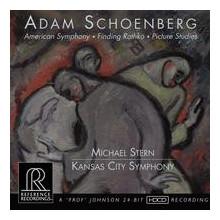 SCHOENBERG: American Symphony e altro
