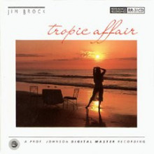 JIM BROCK: Tropic affair