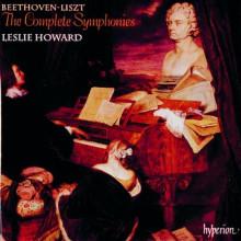 LISZT: Vol.22 - Le Sinfonie di Beethoven