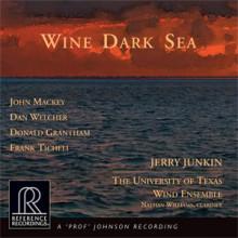 AA.VV.: Wine Dark Sea