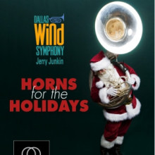 AA.VV.: Horns for the Holiday