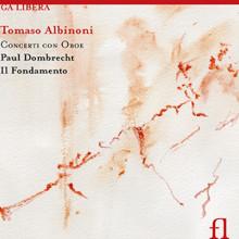 ALBINONI: Concerti per oboe
