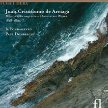 Arriaga: Musica Para Orquesta