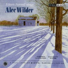 EILEEN FARREL SINGS ALEC WILDER
