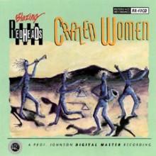 """CRAZED WOMEN"" - BLAZING REDHEAD"