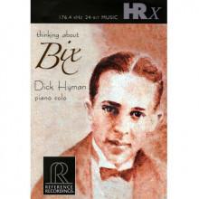 Dick Hyman Suona La Musica Di Bix