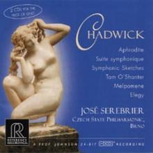 CHADWICK: Musica sinfonica ( 2CD )
