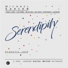 MIKE GARSON: Serendipity
