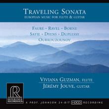 AA.VV.: Sonate per flauto e chitarra