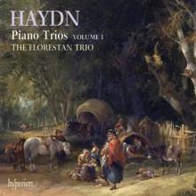 HAYDN: Piano Trios - Vol.1