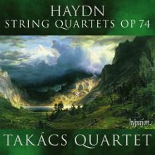 HAYDN: Quartetti per archi - Op.74