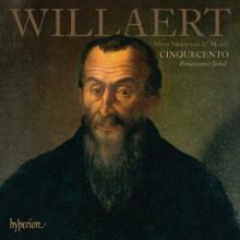 WILLAERT: Missa Mente Tota & Mottetti