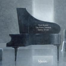 BOWEN: Le Sonate per piano