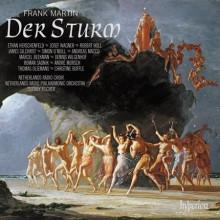 MARTIN FRANK: Der Sturm