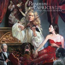 PAGANINI: 24 Capricci Op.1