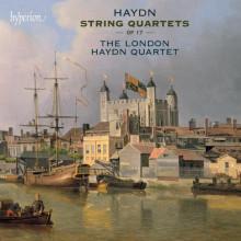 HAYDN: Quartetti Op. 17