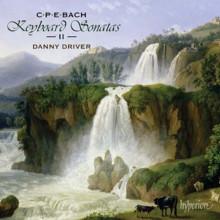 BACH C.P.E.: Sonate per tastiera - Vol.2