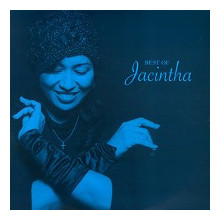 JACINTHA: The Best of Jacintha