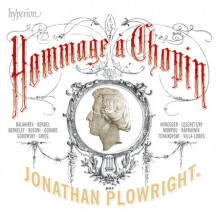 Aa.vv.: Hommage A Chopin