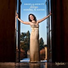 Angela Hewitt suona Handel & Haydn
