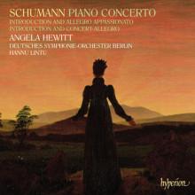 SCHUMANN: Concerto per piano in la min.