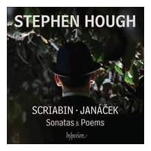 Scriabin - Janacek: Sonatas & Poems
