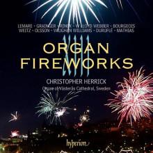 A.v.: Organ Fireworks Vol.13