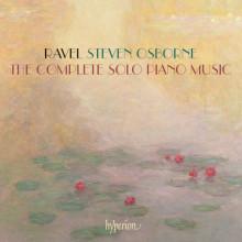 Ravel: Integrale Opere Per Piano Solo
