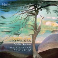 Weiner Leo': Sonate Per Violino