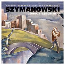 SZYMANOWSKI: Masques - Metopes and Etudes