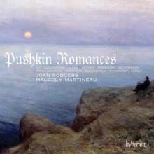 AA.VV.: Romanze su versi di Pushkin