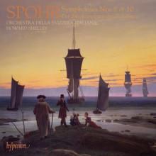 SPOHR: Sinfonie NN.8 & 10