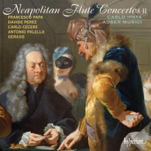 AA.VV.:Concerti napoletani x flauto Vol2