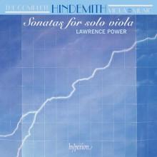 Hindemith: Opere Per Viola E Orchestra - 2