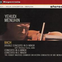 Bach: Concerti Per Violino