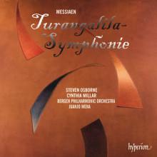 Messiaen: Turangalîla - Symphonie