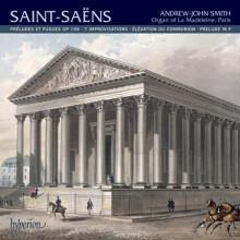 SAINT - SAENS: Opere per organo Vol.2