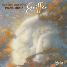 GRIFFES: Musica per piano solo