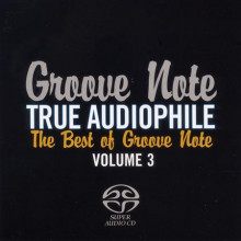 Aa.vv.: Groove Note True Audiophile - Vol.3