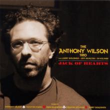 ANTONY WILSON TRIO: Jack of Hearts