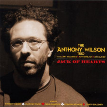 WILSON: Jack of heart