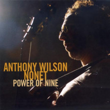 Antony Wilson: Power Of Nine - Featuring D.krall