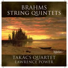 BRAHMS: Quintetti per archi Opp.88 & 111