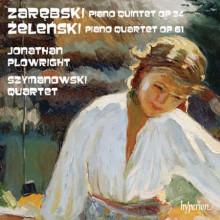 ZELENSKY - ZAREBSKY: Quintetti e quartetti