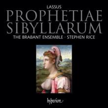 LASSO: Prophetiae Sibyllarum - Missa....