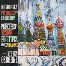 MUSSORGSKY - PROKOFIEV: Arr. per piano